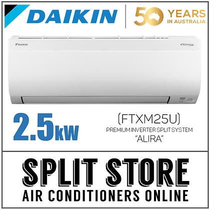 DAIKIN | Alira 2.5kW - FTXM25U