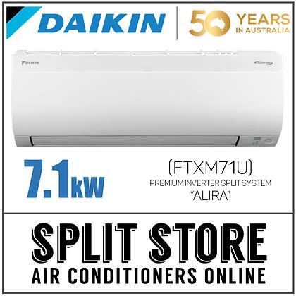 DAIKIN | Alira 7.1kW - FTXM71U
