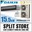Thumbnail: DAIKIN | Ducted 15.5kW - FDYAN160A-CV