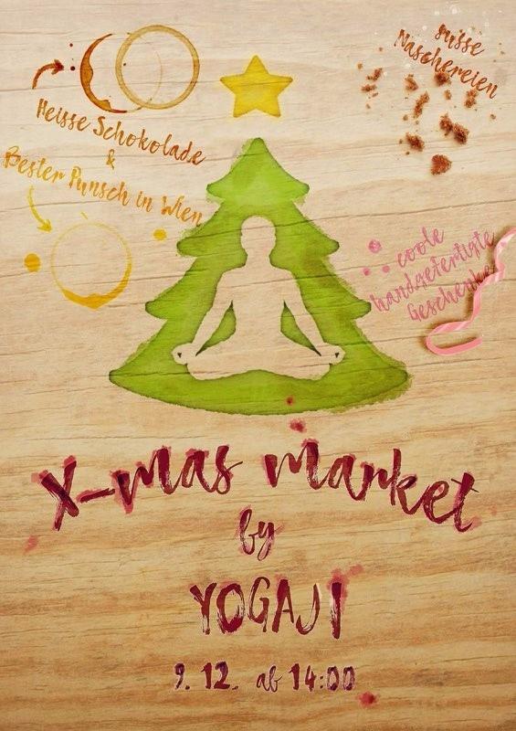 christmas party yoga centrum 1020