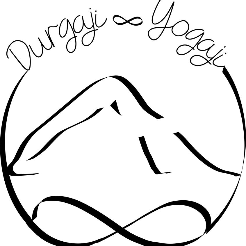 Durgaji-Yogaji-logo-noirL