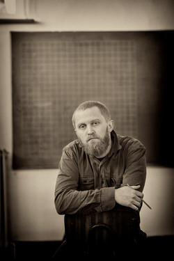 FOTOSERIE af DAVID BERING