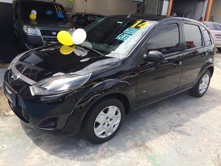 Fiesta SE 1.0 Flex Completo 2014