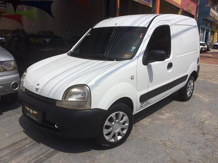 Renault Kangoo Express 1.6 Flex 2008
