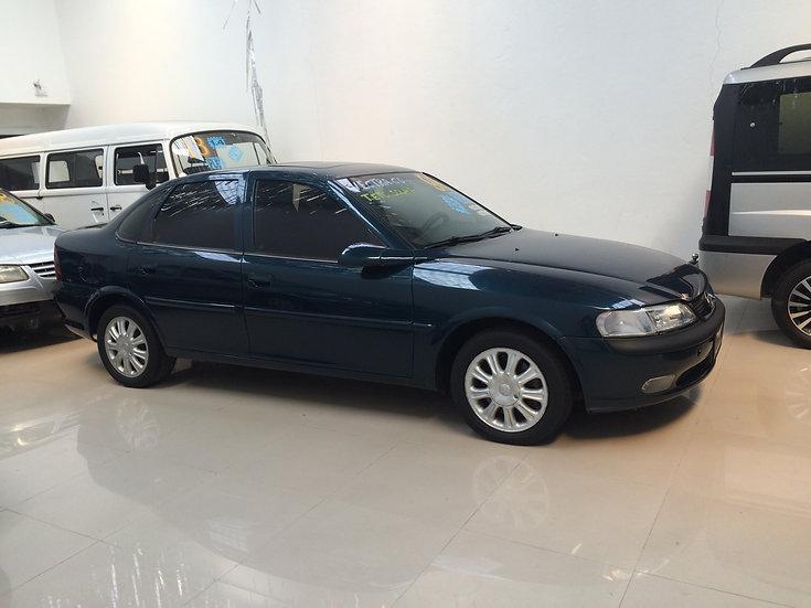 Vectra 2.2 1998 - Completo + Automático + Teto