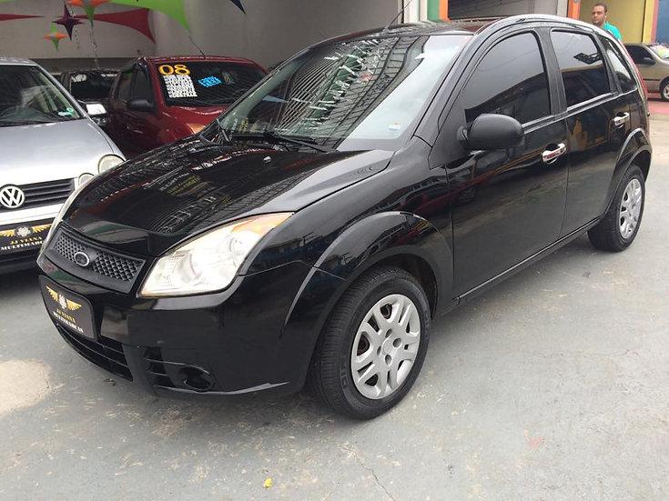 Ford Fiesta 1.0 Flex 2010 - Ar Condicionado