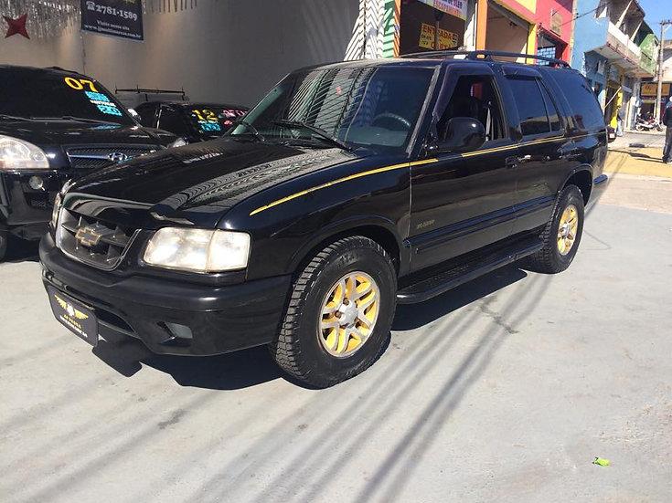 Blazer Executive 4.3 V6 Automática 1999 - Completa