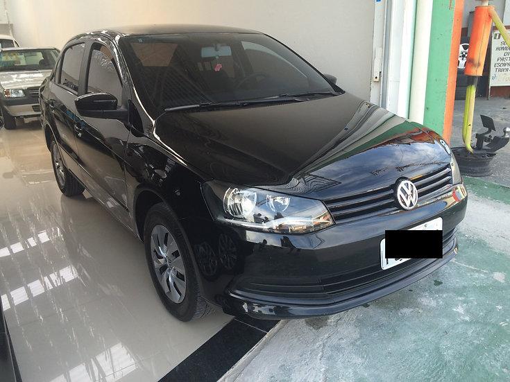 Volkswagen Voyage 2013 G6 Flex - Completo