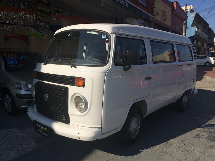 Kombi Standard 1.4 Flex 2008