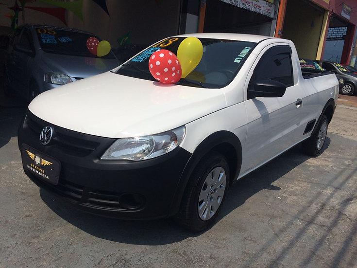Volkswagen Saveiro 1.6 8v 2013