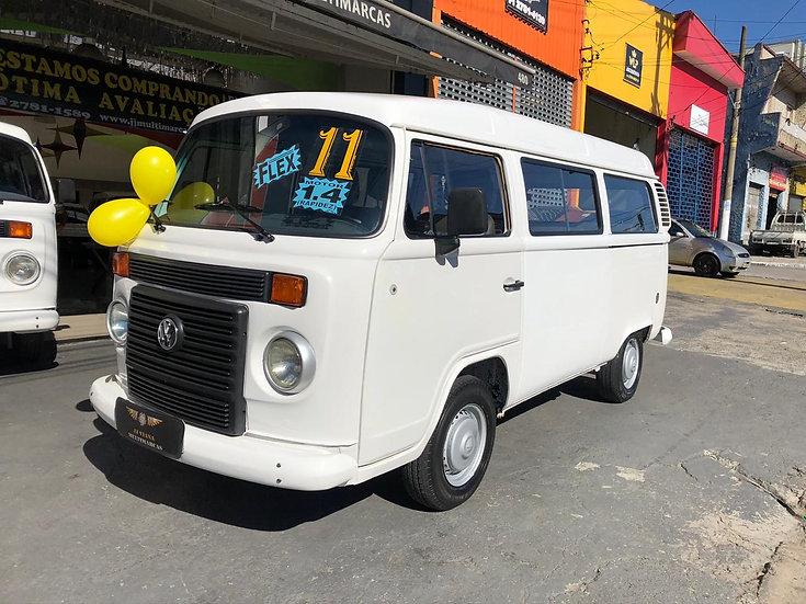 Kombi Standard 1.4 Flex 2011