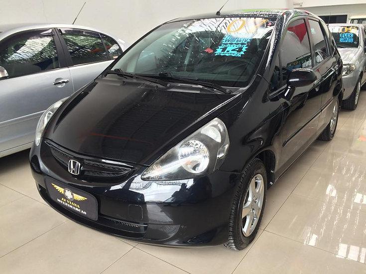 Honda Fit LX 1.4 Completo - 2007