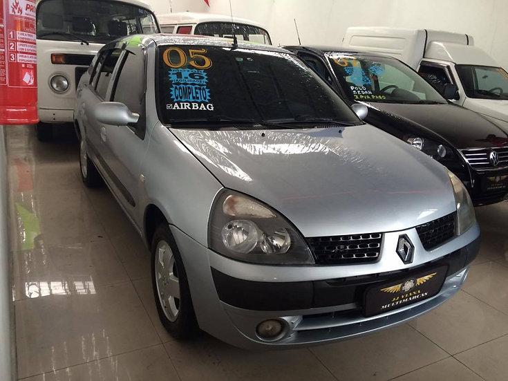 Renault Clio Privilège 1.6 Completo 2005
