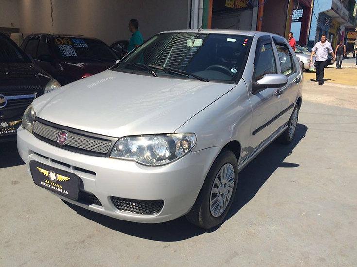 Fiat Palio 1.0 Fire Flex Completo 2009