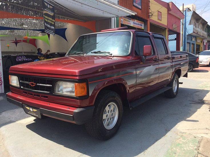 Chevrolet D-20 Custom S 1996 Diesel