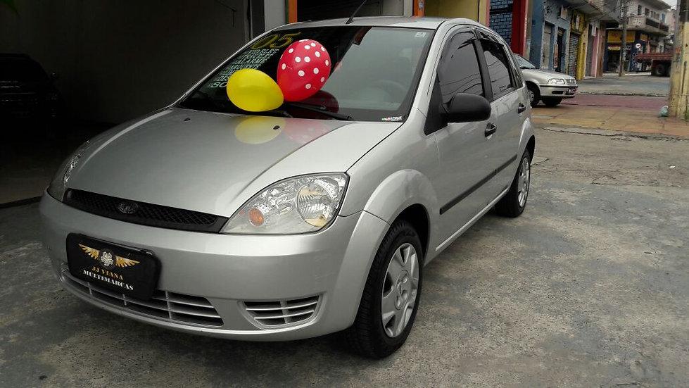 Ford Fiesta Hatch  2005