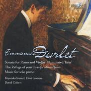 EMM. DURLET: CHEMBER MUSIC