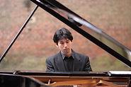 Kiyotaka Izumi, piano