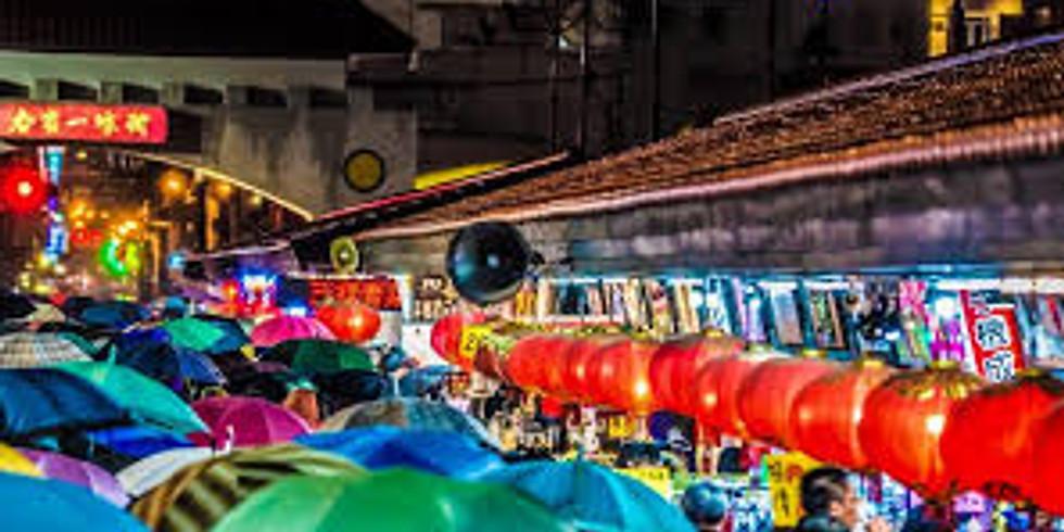 Dongdamen Night Market Tour