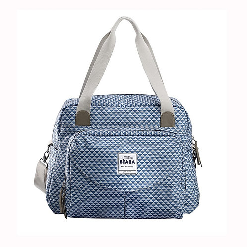 Beaba Changing Bag Geneva II Blue Cумка для мамы