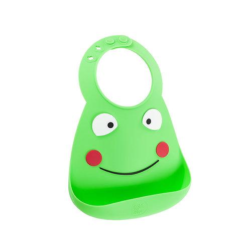 Нагрудник Baby Bib - Frog