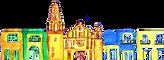 Mexican casitas
