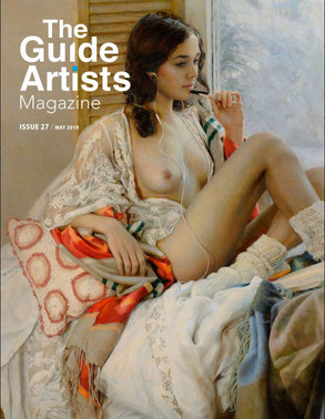 The Guide Artist Magazine