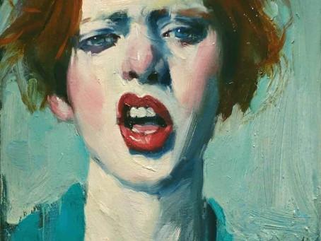 Artist Spotlight: Malcolm T. Liepke