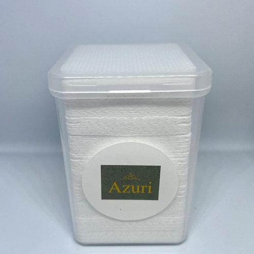 Cotton clean pads