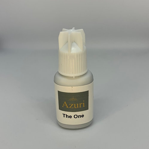 The One lash adhesive