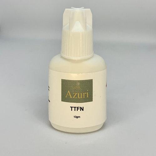 TTFN gel remover