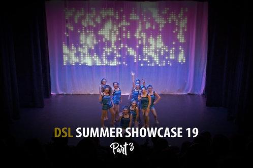 DSL Summer Showcase 19 (Part 3/4)