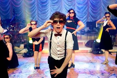 Musical Theatre Dance (LIVE)