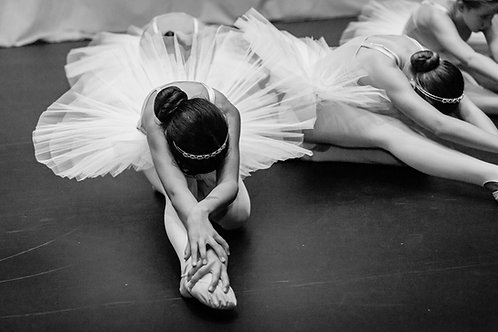 Beginners Ballet (Marymount)