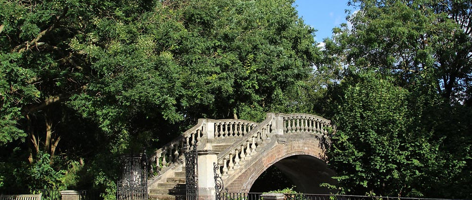 Dance Photoshoot - York House Gardens Twickenham