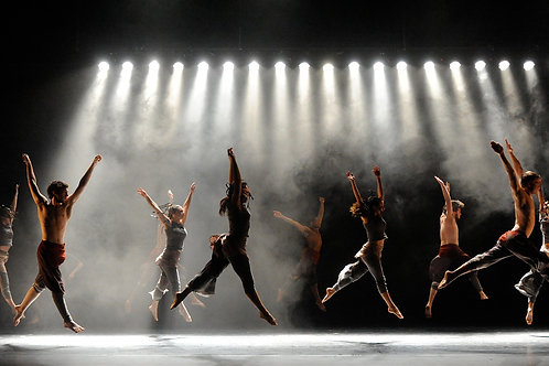 Contemporary Dance Company (Chessington)