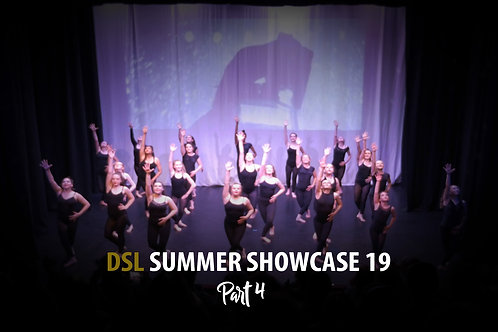 DSL Summer Showcase 19 (Part 4/4)