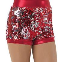 Red Glitter Shorts.jpg