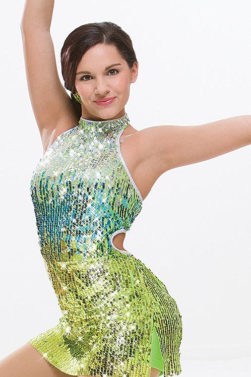 Dangerous Sparkle Dress