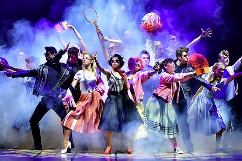 Musical Theatre Dance Company (Chessington)