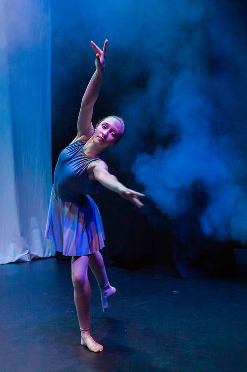 Intermediate Foundation Ballet (Christ's)