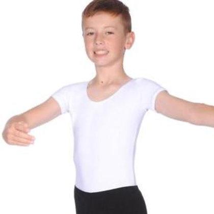 R.A.D Ballet Lycra Romeo Leotard