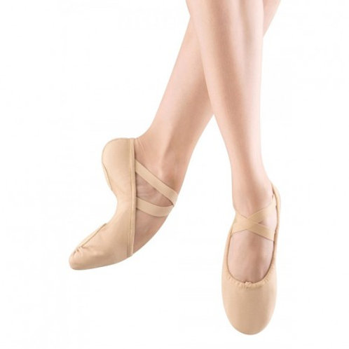 Bloch Proflex Canvas Ballet Shoes