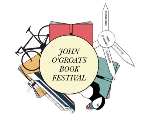 John O'Groats Book Festival