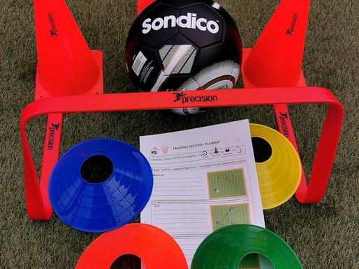 Football Training Kits