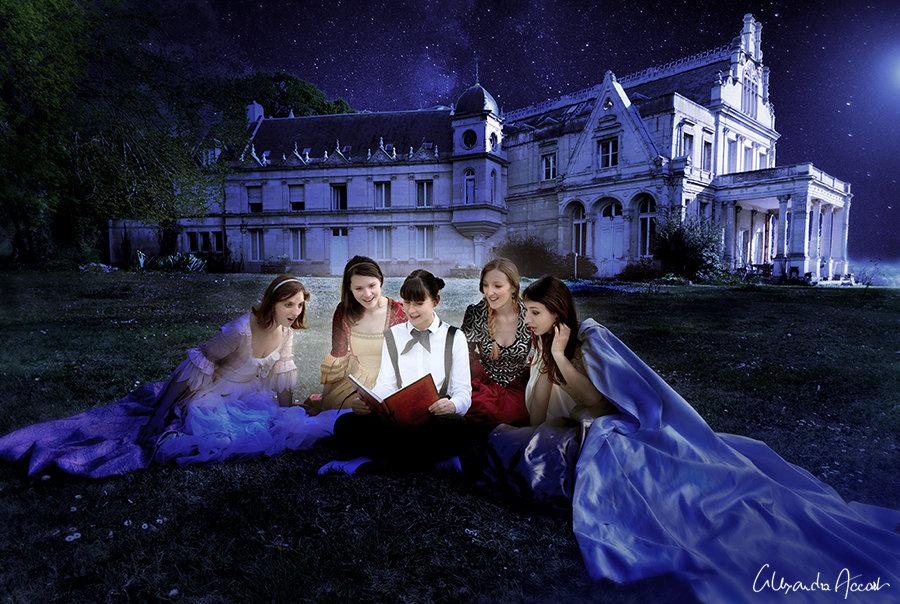 Les princesses et la lune 09.jpg