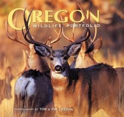 Oregon Wildlife Portfolio