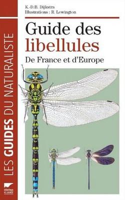 Libellules de France et d'Espagne