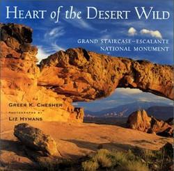 Heart of the desert wild