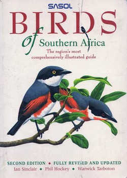 Birds of Southern Africa